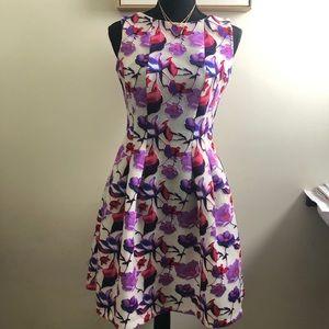 First Lady Dress